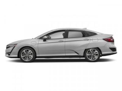2018 Honda Clarity Plug-In Hybrid (Solar Silver Metallic)