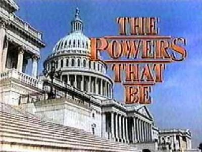 The Powers That be Sitcom........... Complete Series