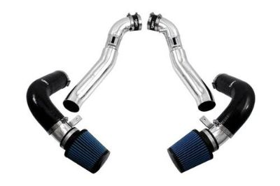 Sell Injen SP1987P - Nissan 350Z Polished Aluminum SP Car Cold Air Intake System motorcycle in Pomona, California, US, for US $539.60