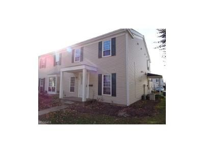 2 Bed 1 Bath Foreclosure Property in Elyria, OH 44035 - Bunker Hill Ln