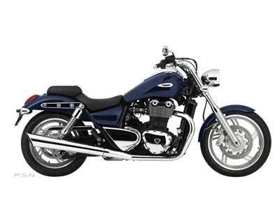 2010 Triumph Thunderbird Cruiser Motorcycles Cleveland, OH