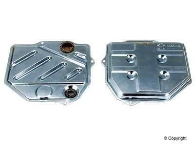 Purchase WD EXPRESS 094 33006 500 Transmission Filter-Meyle Auto Trans Fluid Screen motorcycle in Deerfield Beach, Florida, US, for US $19.98