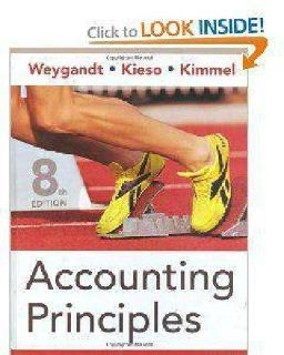 $50 KCC ACC201 Accounting Principles