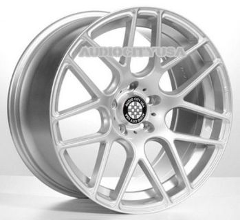 """Find 19"""" LX7 Curva7 Wheels Rims Fits Mercedes 300 400 63 550 350 / Fits Audi S5 A6 S6 motorcycle in La Puente, California, United States, for US $1,574.00"""