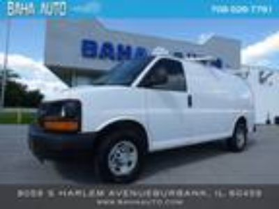 2014 Chevrolet Express Cargo Van for sale