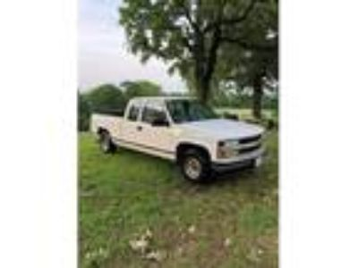 1998 Chevrolet C/K 1500 for Sale by Owner