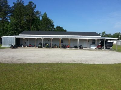 Investment property.......7+ acres 2 homes, rentals, 2 shops