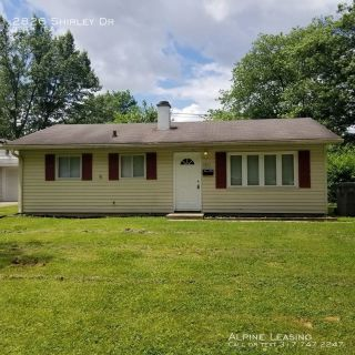 West Indy 3BR House!