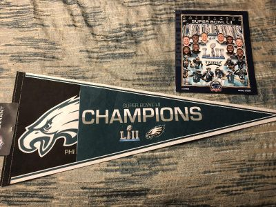 Official eagles wall pendant and championship wall memorabilia photo file pic of team