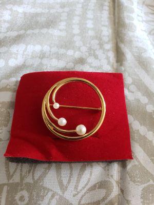 Vintage pin.