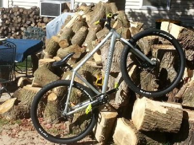 $500 2 bikes for sale