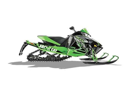 2015 Arctic Cat ZR 4000 RR Trail Sport Snowmobiles Francis Creek, WI