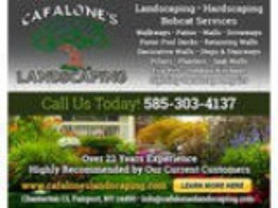 Cafal s Landscaping