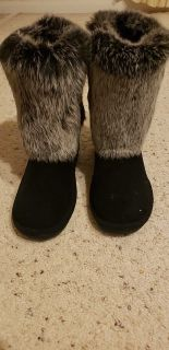 Women boots for winter