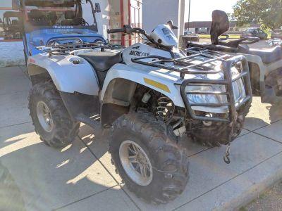 2008 Arctic Cat 700 H1 EFI Sport-Utility ATVs Columbus, OH
