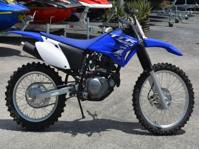 2018 Yamaha TT-R230 Motorcycle Off Road Clearwater, FL