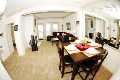 1br, Special Price Furnished Apartment Midtown