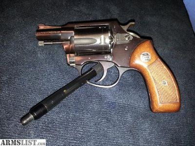 For Sale: CHARTER ARMS UNDERCOVER 38 SPECIAL SNUB NOSE $250.00