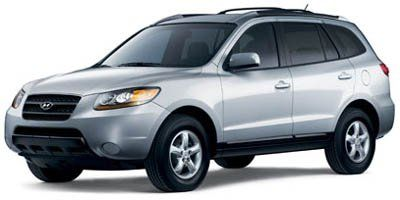 2007 Hyundai Santa Fe GLS (TAUPE)