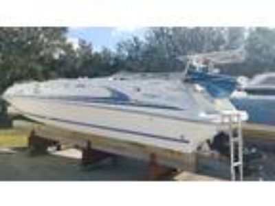 1996 Sea Ray 240 Sundeck