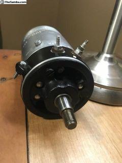 NOS 356/912 90mm 12v Porsche generator