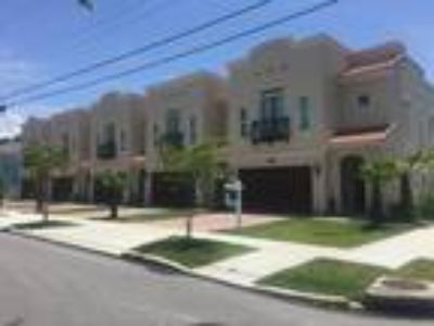 New Construction High End Townhomes in S. Tampa!