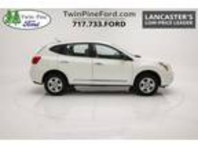 Used 2013 NISSAN Rogue For Sale