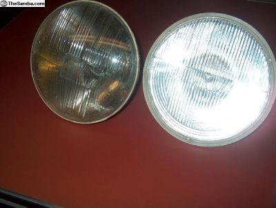 Rare/unusual headlamps
