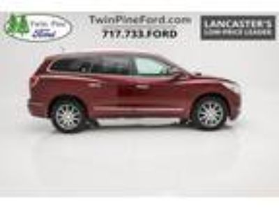 Used 2016 BUICK Enclave For Sale