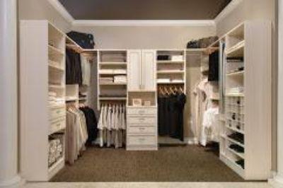 get closet designs discounted & add storage St Petersburg, Fl.