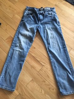 Faded Glory jeans. Men s 30x30.