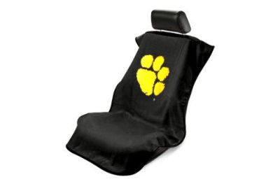 Buy Seat Armour SA100CLEMS Clemson University Logo Emblem Towel Seat Cover Protector motorcycle in Pompano Beach, Florida, US, for US $48.95