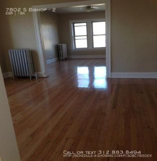 2 bedroom in Auburn Gresham