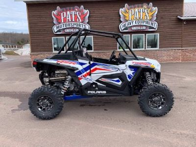 2019 Polaris RZR XP Turbo LE Utility Sport Greenland, MI