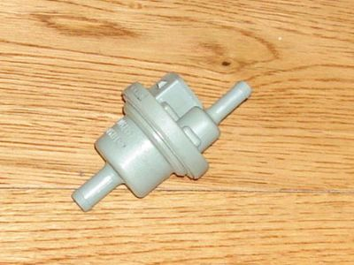 Find Volvo Volkswagen VW Vapor Canister Purge Valve/Solenoid 0280142153 026133517 motorcycle in Spokane, Washington, United States, for US $39.99