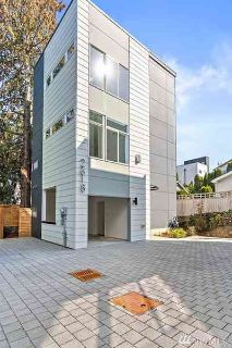 2618 SW Nevada St Seattle Three BR, Amazingly designed and