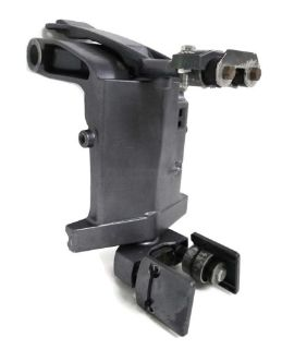 Find Nissan Outboard Swivel Bracket Assembly Steering Arm Mounts 40 50 hp 3C8S77215-1 motorcycle in Ada, Michigan, United States, for US $199.95