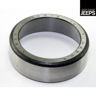 Find 16560.11 OMIX-ADA Inner Pinion Bearing Race, Dana 44, 48-91 Willys and Jeep motorcycle in Smyrna, Georgia, US, for US $27.98