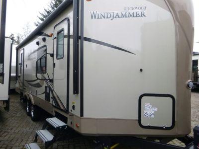 2019 Forest River Rockwood Windjammer 2618V