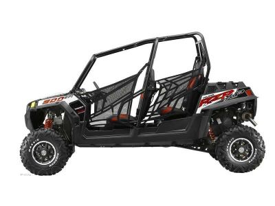 2013 Polaris RZR XP 4 900 EPS LE Sport-Utility Utility Vehicles Elk Grove, CA