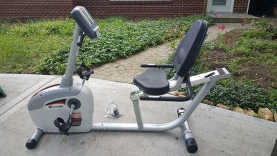 Schwinn Byodine 220 Performance Exercise Bike