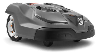 2019 Husqvarna Power Equipment Automower 450XH Electric Lawnmowers Cordless Ennis, TX
