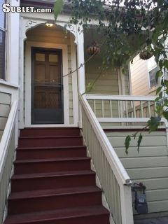 Three Bedroom In Alameda County