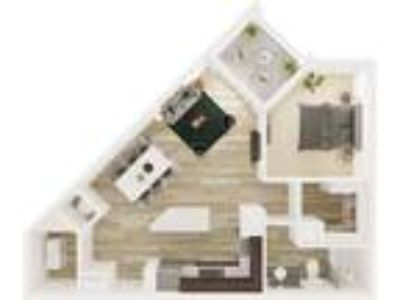 Everly Apartments - A3a