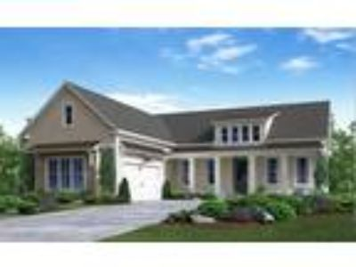 The Sweetwater by Village Park Homes: Plan to be Built