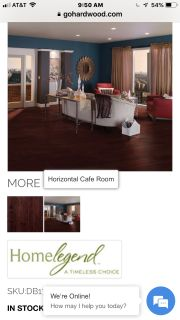 12 new boxes bamboo flooring
