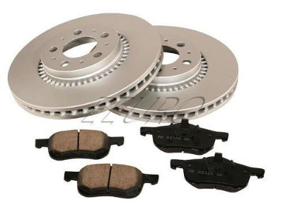 Buy NEW Volvo Disc Brake Kit - Front (305mm S60/80 V70 XC70) motorcycle in Windsor, Connecticut, US, for US $154.11