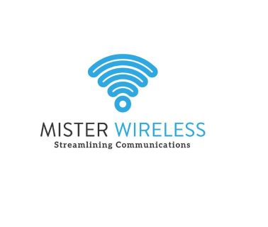 Mister Wireless