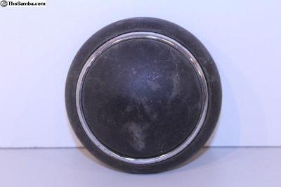 Commercial Bus Black Horn Button