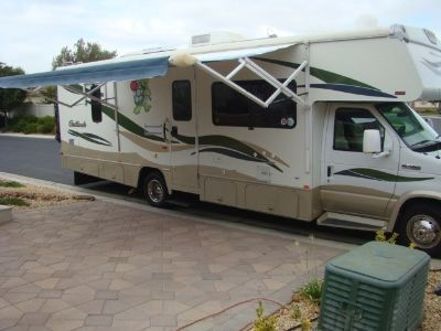 2007 Winnebago Outlook 29B Triton